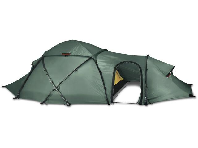 Hilleberg Saitaris Tente, green